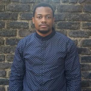 Amos Chinodakufa